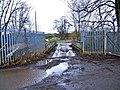 Bridge over River Stour near Wilden Pool - geograph.org.uk - 657437.jpg