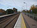 Brimsdown station look north.JPG