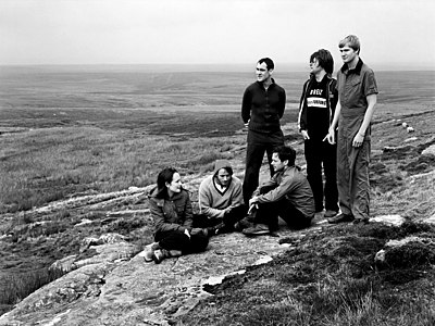 Picture of a band or musician: British Sea Power