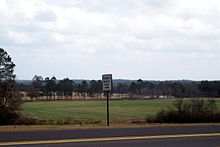 Brittons Hill City