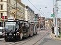 Brno, Benešova, Tatra KT8D5N č. 1735 (2013-04-27; 01).jpg