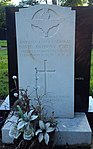 Bromsgrove cemetery CWGC D A Jones.jpg