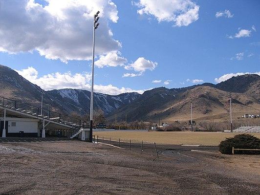 Campbell Field (Colorado)