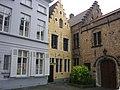 Bruges corner Walplein house numbers 36, 37 and 38.jpg