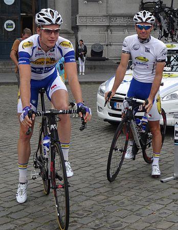 Bruxelles et Etterbeek - Brussels Cycling Classic, 6 septembre 2014, départ (A266).JPG