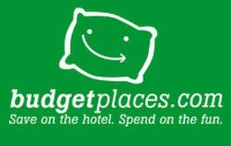 Budgetplaces - Image: Budgetplaces 200x 126