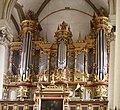 Bueckeburg Stadtkirche Orgel.jpg