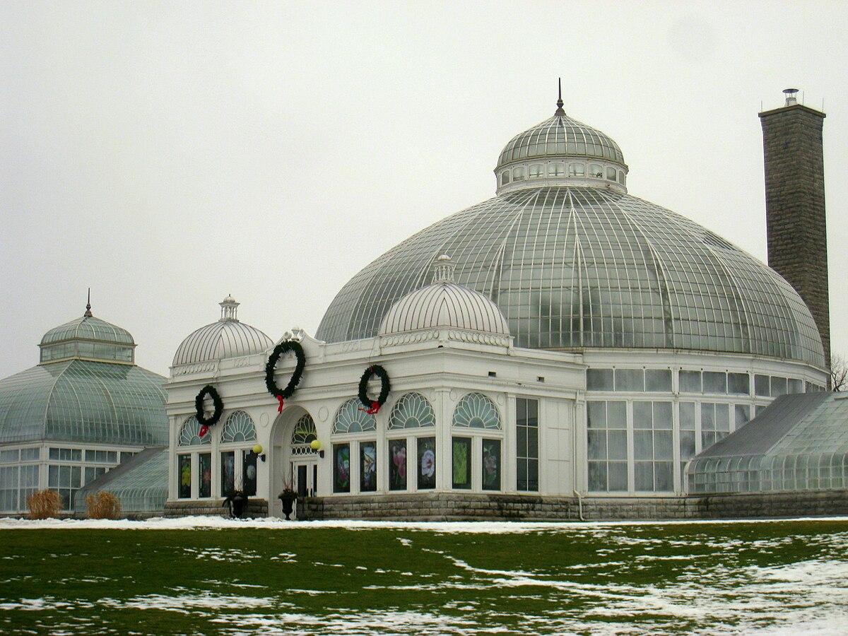 Buffalo And Erie County Botanical Gardens Wikidata