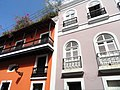 Buildings in Old San Juan, Puerto Rico - DSC07115.JPG