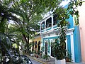 Buildings in Old San Juan, Puerto Rico - DSC07119.JPG