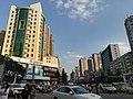 Buildings in Panzhou, Guizhou, China3.jpg