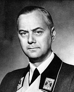Alfred Rosenberg German architect and politician
