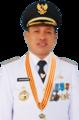 Bupati Pangkajene dan Kepulauan Syamsuddin A. Hamid.png