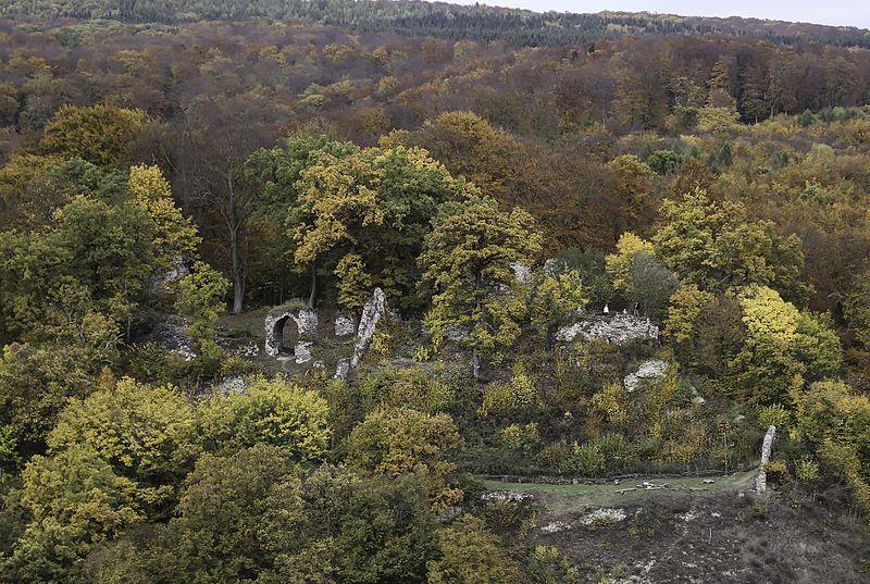 Datei:Burg Questenberg by Vincent Eisfeld.jpg