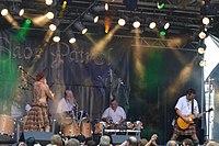 Burgfolk Festival 2013 - Saor Patrol 15.jpg