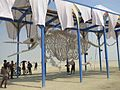 Burning Man 2013 Ichthyosaur Mobile Puppet (10227014575).jpg