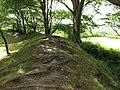 Burren - near Ballyvaughan - Ballyallaban - An Rath - Ringfort - panoramio.jpg