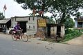 Bus Shelter with Public Toilet - Shibda - NH 2B - Bardhaman 2014-06-28 5135.JPG