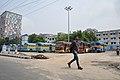 Bus Terminus - AQ Block Sector V - Salt Lake City - Kolkata 2017-06-21 2863.JPG