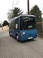 Bus Wolta 100% électrique de Colibri (ligne 2 - direction gare de Miribel) à Saint-Maurice-de-Beynost).jpg