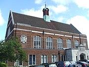 BusheyHallSchool