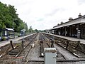 Buxton railway station, Derbyshire. View east towards Manchester.jpg