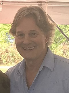 Byron Cherry American actor