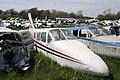 C-GRSV Piper PA-34 Seneca Air Manan (9141116553).jpg