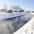 CANALE NAVIGLIO - Albareto (MO), Italy - February 2, 2010 - panoramio.jpg