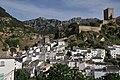 CASTILLO Y CASAS DE CAZORLA - panoramio.jpg