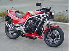 Honda Cbr400 Wikipedia