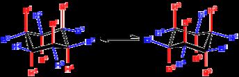 Cyclohexane conformation - Wikipedia