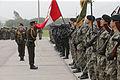 CEREMONIA DE DESPEDIDA Y RECONOCIMIENTO DEL COMANDANTE GENERAL DEL EJÉRCITO (20886184758).jpg