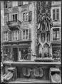 CH-NB - Luzern, Weinmarktbrunnen, vue partielle - Collection Max van Berchem - EAD-6749.tif