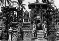 COLLECTIE TROPENMUSEUM Bali tempelcomplex Poera Dalem bij Singaradja. TMnr 60008200.jpg
