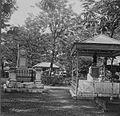 COLLECTIE TROPENMUSEUM Europese begraafplaats TMnr 60046163.jpg