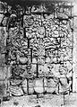 COLLECTIE TROPENMUSEUM Reliëf in interieur van tempel Tjandi Mendoet bij ingang rechts vooraan. TMnr 60004719.jpg
