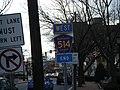 CR 514 WB error end sign at NJ 27.jpg