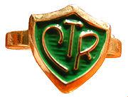"""Alguns membros usam um anel, com as letras """"CTR"""" significando """"Conserva Tua Rota"""", que serve como lembrança de guardar os mandamentos."""