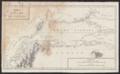 Ca. 1805 map of the Sea of Marmara - Carte De La Mer de Marmara.png