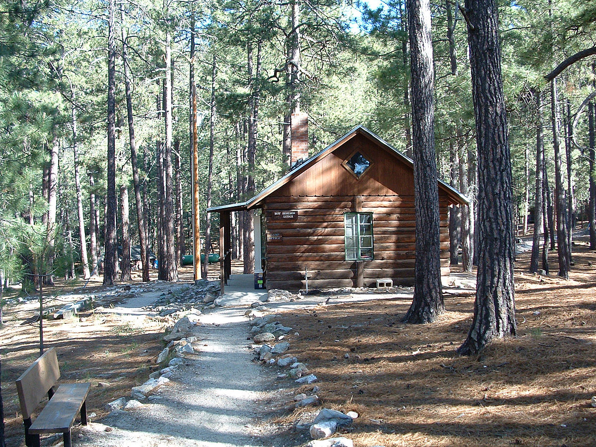 Scouting in arizona wikipedia Texas cabins in the woods