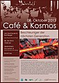 Café & Kosmos 8 October 2013 (10148165764).jpg