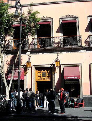 Cafe de Tacuba 05