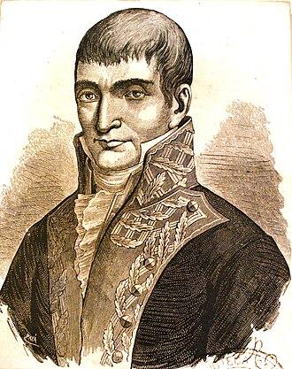 Apaseo el Grande - Félix María Calleja