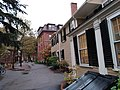 Cambridge, Massachusetts Harvard University,. November, 2019. pic,a1a.jpg