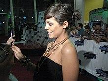 Camila Sodi in Ninas Mal Premiere at Monterrey.jpg