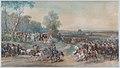 Camp de Compiègne, 1698 MET DP874498.jpg