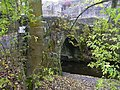 Canal Bridge at Burnt Acres, Calderdale, West Yorkshire - geograph.org.uk - 1550658.jpg