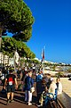 Cannes - Boulevard de la Croisette - View ESE II.jpg