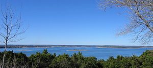 Canyon Lake, Texas